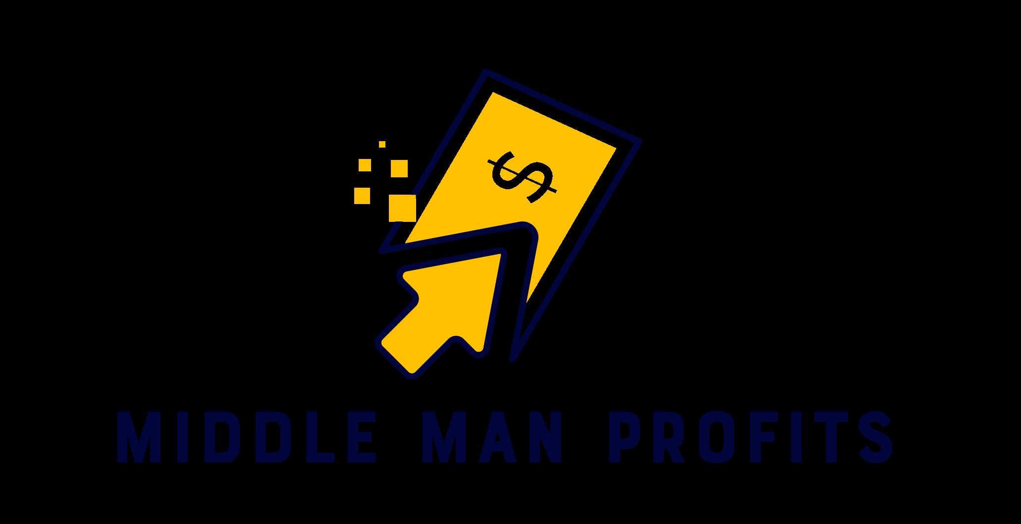 Middle Man Profits